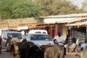S.O.S. occupation anarchique de l'espace public et des devantures de maisonà Ouagadougou, la mairie interpellée!