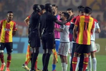 Ligue des champions africaine : La Caf va réexaminer la finale polémique
