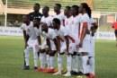 ETALONS: La liste de Kamou Malo pour le match amical face au Maroc…