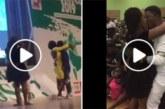Burkina Faso: Dépravation des mœurs en directe à la Maison de la culture de Bobo (Vidéo)