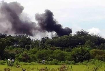 Burkina Faso: La mine de Youga incendiée par des populations en colère