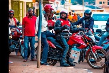 Le Rwanda va remplacer les motos à essence par les motos électriques
