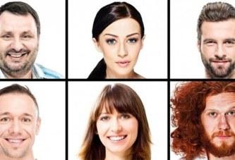 Choisissez la personne qui vous attire le plus et découvrez ce que cela révèle sur votre personnalité