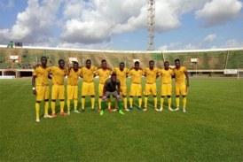 Ligue des Champions: Rahimo Fc triomphe de Enyimba Fc du Nigéria par u but à 0