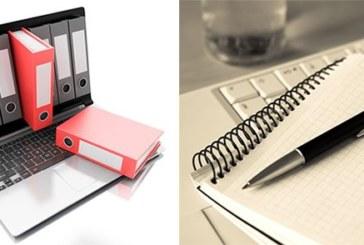 Séminaires de formation sur la gestion électronique des documents et sur la rédaction administrative