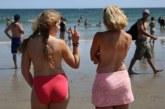 Trois femmes devant la justice pour obtenir le droit de se balader seins nus