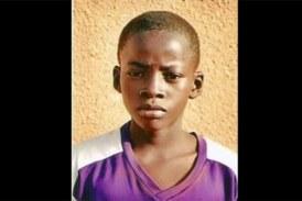 Nécrologie:L 'AS SONABEL pleure le jeuneSteve_Ouedraogo