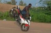 Acrobaties sur la voie publique: 64 individus interpellés dont quinze15 déférés au parquet et saisie de 46 motos