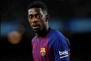 Ousmane Dembélé: Découvrez pourquoi il a refusé d'aller au PSG