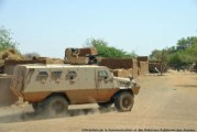 Burkina Faso: la situation reste préoccupante dans la province du Soum