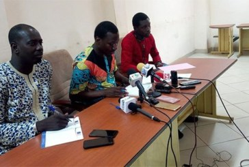 Burkina Faso:Les administrateurs civils annoncent une grève de protestation de 96 heures