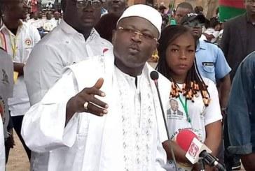 Hommage à DJ Arafat: Eddie Komboïgo «pleure» l'artiste et fait des confidences à Abidjan