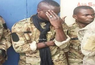 Côte d'Ivoire : Voici le communiqué conjoint armée-police qui enfonce la hiérarchie des Forces spéciales