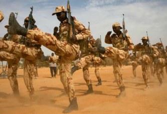 « Non, il n'y aura pas de nouvelle guerre froide en Afrique »