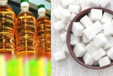 Le Burkina Faso suspend les autorisations speciales pour l'importation de l'huile et du sucre
