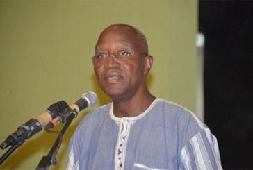 Forum National des Jeunes : La jeunesse appelée à s'impliquer davantage pour la paix et la stabilité au Burkina Faso
