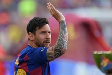 Lionel Messi est désormais libre de quitter le Barça