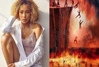 « L'enfer n'existe pas ; tout le monde ira au paradis », dixit une actrice ghanéenne (vidéo)