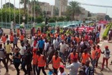 Marche réprimée du 16 Septembre : Les prémices de la révolte contre l'humiliation…