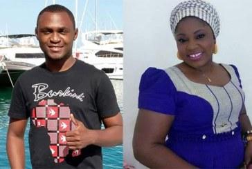 Au coin du bonheur : L'artiste Mariah Bissongo et le journaliste Moussavou Billa se marient samedi