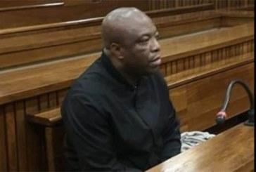 Afrique du Sud : un Nigérian écope de 129 ans de prison