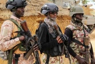 L'armée nigériane s'en prend à Action contre la faim, accusé d'aider les militants de Boko Haram