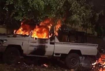 Mali – Niono : Affrontement sanglant entre populations et forces de l'ordre, le commissaire de police de la ville brulé vif