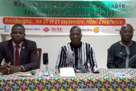 Médias: Les journalistes sportifs en conclave à Koudougou