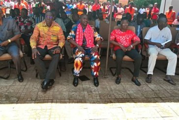 Burkina: La marche-meeting de l'UAS refusée par le gouvernement