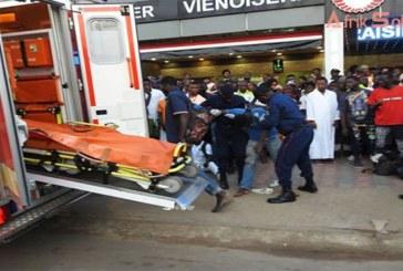 Côte d'Ivoire : Il refuse les conseils des passagers, téléphone au volant et tue son frère apprenti à Anyama