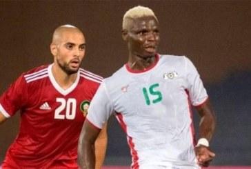 Aristide Bance s'éclate avec Horoya en Coupe de la Confédération