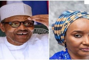 Nigeria/Buhari épouse une seconde femme: son porte-parole apporte des précisions