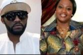 Claudia Sassou Nguesso, fille du président Sassou Nguesso : «J'ai couché avec Fally Ipupa dans un avion»