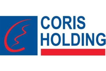 Coris Holding : Communiqué de presse
