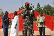 Burkina Faso: Le général Diendéré aurait repris du service depuis sa cellule à la MACA
