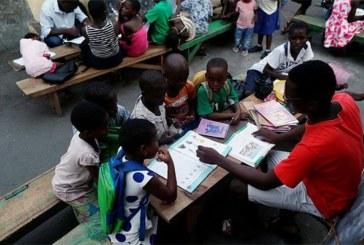 Ghana: Un programme sexuel au primaire?