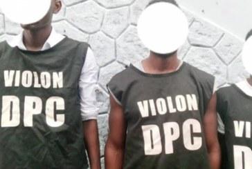 Découverte du corps d'un étudiant dans un dépotoir, la police interpelle les présumés auteurs du crime