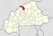 Burkina Faso : Prorogation du couvre-feu dans la province du Loroum