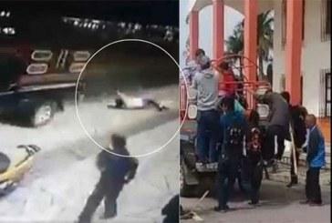 Mexique : un maire attaché à une camionnette et traîné dans les rues pour des promesses électorales non tenues