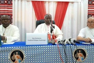 Religion: Ouagadougou abritera le 4ème congrès panafricain de la Miséricorde Divine