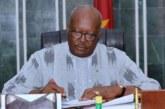 Attaques terroristes contre des communautés religieuses : Le message du président du Faso
