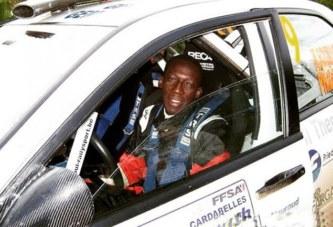 Rallye : Le pilote Soumahoro Moriféré meurt en pleine course