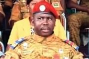 Burkina Faso: le chef de corps du 23e Régiment d'Infanterie Commando de Dédougou (RIC) muté à la division des opérations de l'état-major de l'armée de terre