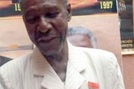 Nécrologie – Culture: Emmanuel Sama est parti