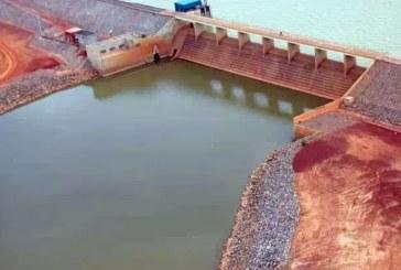Burkina Faso: Le président du Faso dans les Hauts Bassins pour inaugurer le barrage de Samendeni.