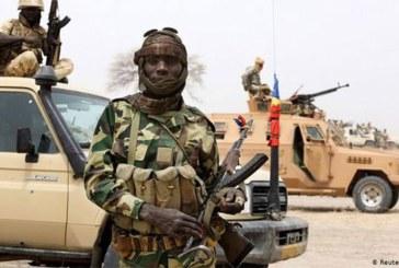 Combats entre l'armée et un comité d'autodéfense dans une zone aurifère du Tchad