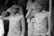 15 Octobre 1987: «C'est Blaise Compaoré qui était programmé pour mourir» selon feu Salif Diallo