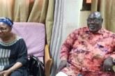 CDP: Juliette Bounkougou et Mahamadi Kouanda se plient finalement aux directives de Blaise Compaoré