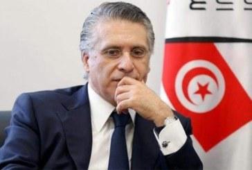 Tunisie: la justice rejette une libération du candidat Nabil Karoui