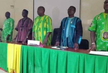 Burkina Faso: le président Kaboré a décrété 384 heures de deuils nationaux pour des attaques terroristes